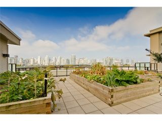 """Photo 10: 104 388 W 1ST Avenue in Vancouver: False Creek Condo for sale in """"THE EXCHANGE"""" (Vancouver West)  : MLS®# V975965"""