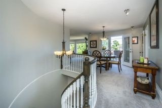 "Photo 4: 1155 PARKER Street: White Rock House for sale in ""East beach"" (South Surrey White Rock)  : MLS®# R2254412"