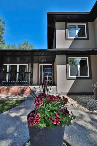 Photo 4: 5 Highlands Place: Wetaskiwin House for sale : MLS®# E4228223