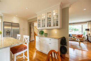 Photo 13: 1107 LINNAE Avenue in North Vancouver: Canyon Heights NV House for sale : MLS®# R2551247
