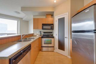 Photo 8: 903 10504 99 Avenue in Edmonton: Zone 12 Condo for sale : MLS®# E4235963