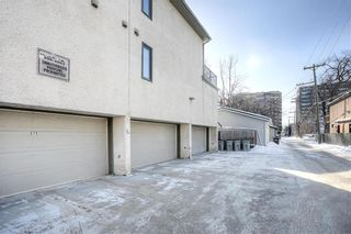 Photo 23: 302 575 Stradbrook Avenue in Winnipeg: Osborne Village Condominium for sale (1B)  : MLS®# 202102794