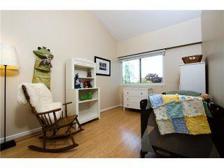 "Photo 26: # 27 11391 7TH AV in Richmond: Steveston Villlage Townhouse for sale in ""MARINERS VILLAGE"" : MLS®# V1006084"
