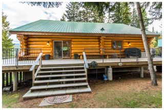 Photo 9: 2391 Mt. Tuam: Blind Bay House for sale (Shuswap Lake)  : MLS®# 10125662