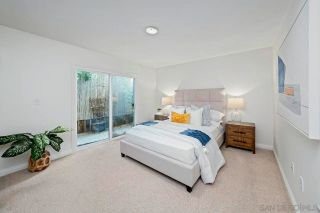 Photo 16: PACIFIC BEACH Condo for sale : 1 bedrooms : 827 Missouri St in San Diego