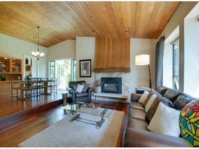 """Photo 3: Photos: 13273 AMBLE GREENE Court in Surrey: Crescent Bch Ocean Pk. House for sale in """"AMBLE GREENE"""" (South Surrey White Rock)  : MLS®# F1411168"""