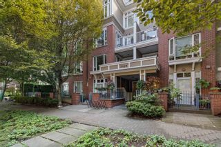 """Photo 22: 309 2628 YEW Street in Vancouver: Kitsilano Condo for sale in """"Connaught Place"""" (Vancouver West)  : MLS®# R2617143"""