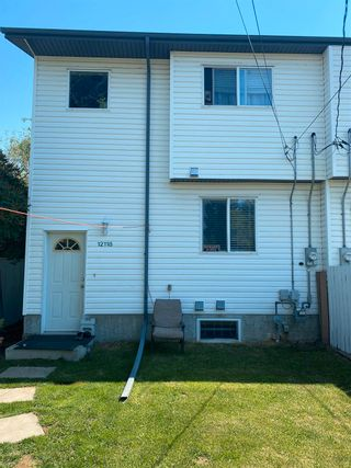 Photo 26: 12118 122 Street NW in Edmonton: Zone 04 House Duplex for sale : MLS®# E4254588