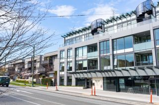 """Photo 38: 304 3639 W 16TH Avenue in Vancouver: Point Grey Condo for sale in """"The Grey"""" (Vancouver West)  : MLS®# R2611859"""