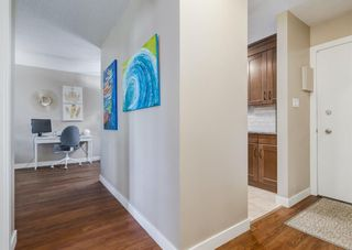 Photo 3: 404 507 57 Avenue SW in Calgary: Windsor Park Apartment for sale : MLS®# A1112895