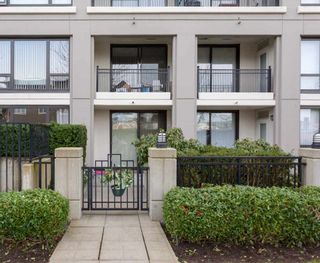 """Photo 16: 103 7138 COLLIER Street in Burnaby: Highgate Condo for sale in """"Highgate"""" (Burnaby South)  : MLS®# R2249334"""