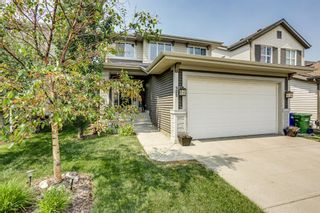 Photo 1: 925 Reunion Gateway NW: Airdrie Detached for sale : MLS®# A1126680