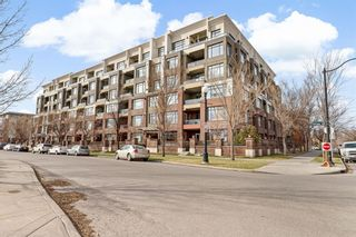 Main Photo: 514 930 Centre Avenue NE in Calgary: Bridgeland/Riverside Apartment for sale : MLS®# A1091968