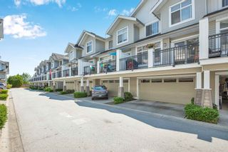 """Photo 38: 33 19330 69 Avenue in Surrey: Clayton Townhouse for sale in """"Montebello"""" (Cloverdale)  : MLS®# R2599143"""