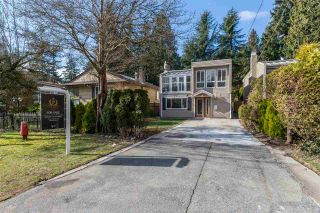 Photo 1: 1901 TATLOW Avenue in North Vancouver: Pemberton NV House for sale : MLS®# R2541027