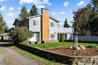 Photo 3: 3127 Glen Lake Rd in : La Glen Lake House for sale (Langford)  : MLS®# 857578