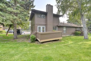 Photo 23: 42 336 Rundlehill Drive NE in Calgary: Rundle Row/Townhouse for sale : MLS®# A1101344