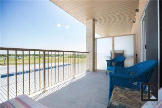 Photo 17: 508 110 Creek Bend Road in Winnipeg: River Park South Condominium for sale (2F)  : MLS®# 1819441