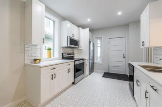 Photo 10: 199 Arlington Street in Winnipeg: Wolseley Residential for sale (5B)  : MLS®# 202120500