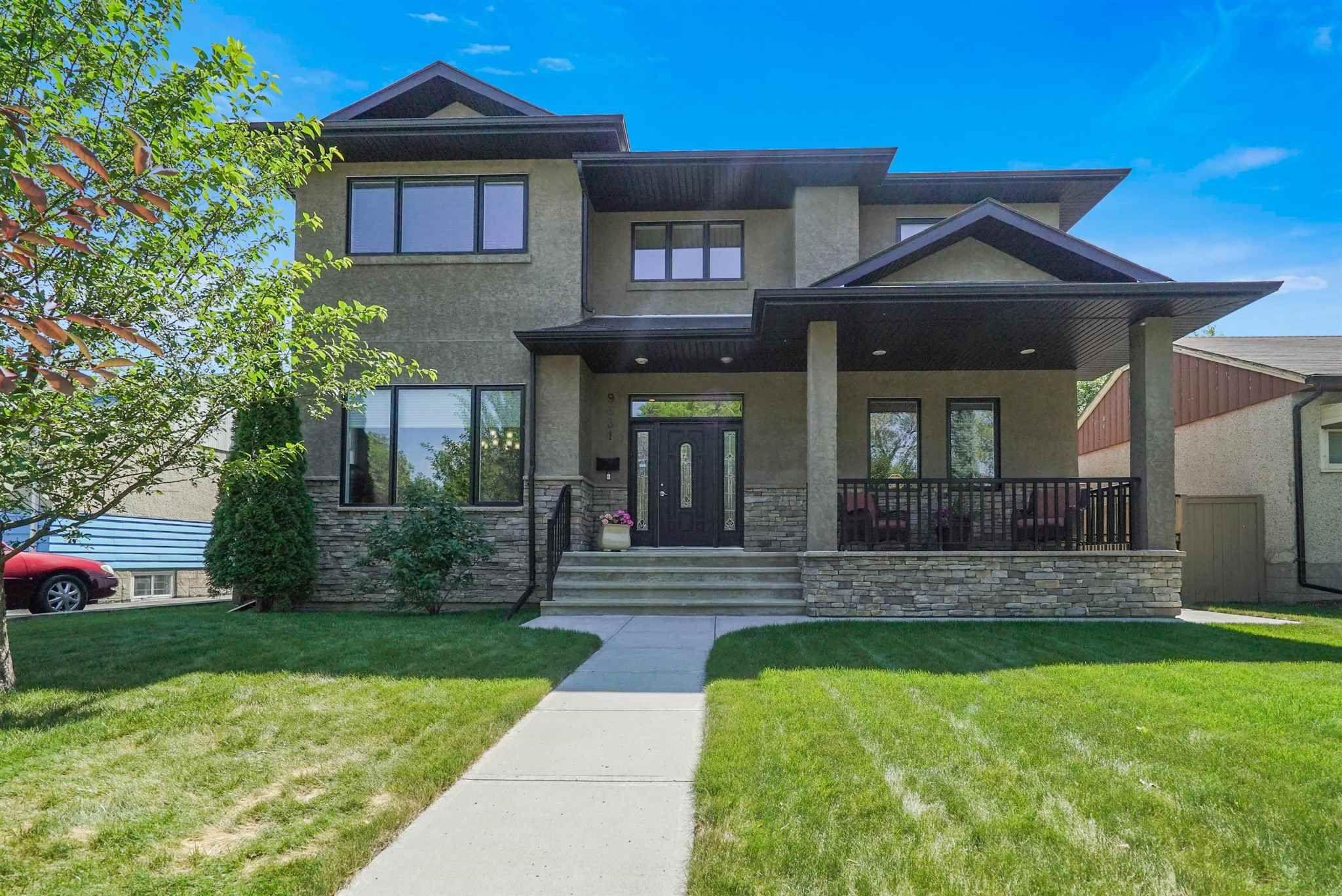 Main Photo: 9631 87 Street in Edmonton: Zone 18 House for sale : MLS®# E4254514