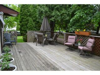 Photo 20: 216 Hampton Street in WINNIPEG: St James Residential for sale (West Winnipeg)  : MLS®# 1312074