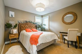 Photo 16: 1221 BURKEMONT Place in Coquitlam: Burke Mountain House for sale : MLS®# R2617782