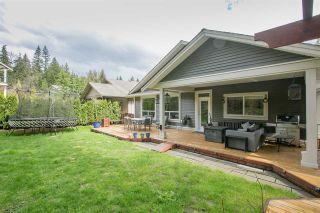 """Photo 19: 20 13210 SHOESMITH Crescent in Maple Ridge: Silver Valley House for sale in """"ROCK POINT"""" : MLS®# R2157154"""