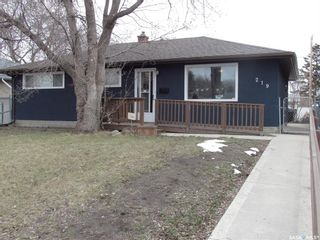 Photo 33: 219 Cornwall Street in Regina: Churchill Downs Residential for sale : MLS®# SK850664