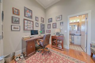 Photo 16: 1048 A DANSEY Avenue in Coquitlam: Central Coquitlam 1/2 Duplex for sale : MLS®# R2562405