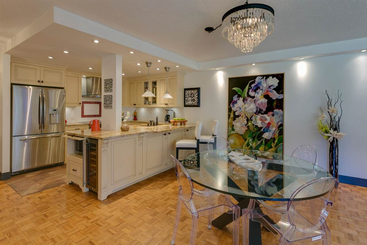 Photo 6: Photos: 108 4900 CARTIER STREET in Vancouver: Shaughnessy Condo for sale (Vancouver West)  : MLS®# R2111435