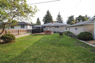 Photo 43: 160 Macaulay Crescent in Winnipeg: Residential for sale (3F)  : MLS®# 202023378