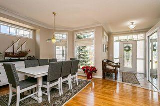 Photo 4: 1524 HEFFERNAN Close in Edmonton: Zone 14 Attached Home for sale : MLS®# E4241611
