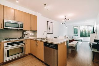 "Photo 2: 123 119 W 22ND Street in North Vancouver: Central Lonsdale Condo for sale in ""Anderson Walk"" : MLS®# R2541682"