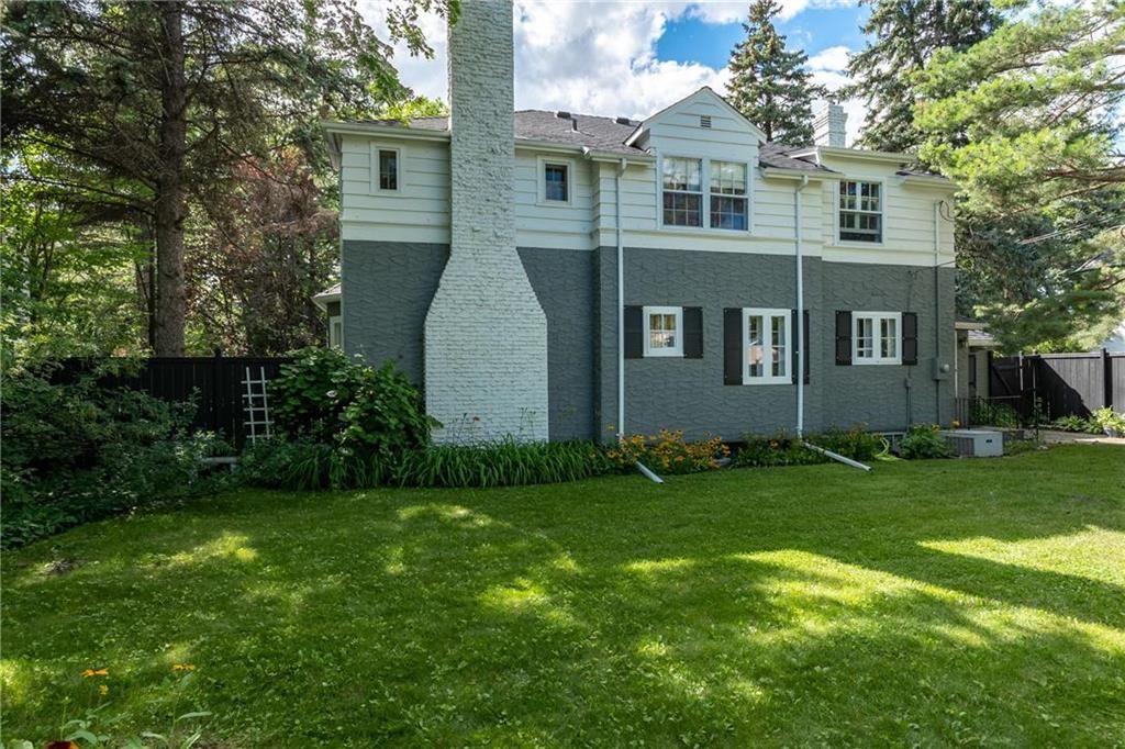 Photo 25: Photos: 117 Girton Boulevard in Winnipeg: Tuxedo Residential for sale (1E)  : MLS®# 202017491