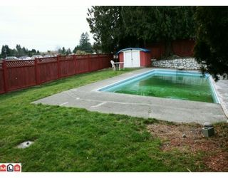 Photo 10: 8249 COPPER Place in Mission: Mission BC House for sale : MLS®# F1000978