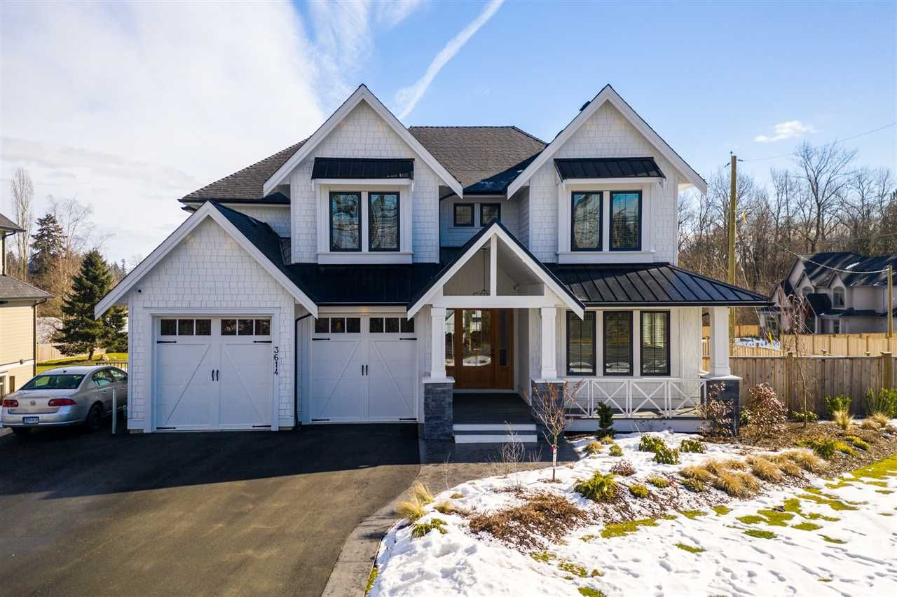 Main Photo: 3614 244 Street in Langley: Otter District House for sale : MLS®# R2372691