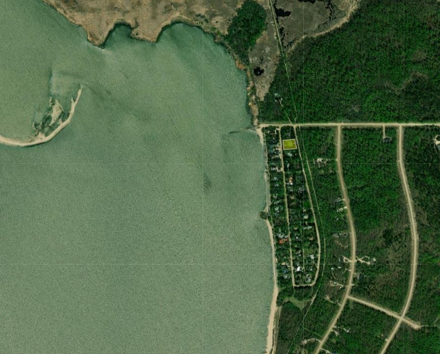 Main Photo: 13 Elm Street in Sunset Beach: Vacant Land for sale : MLS®# 202117745