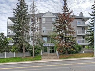 Main Photo: 308 1919 17 Avenue SW in Calgary: Bankview Condo for sale : MLS®# C4123016