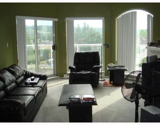 "Photo 3: 507 1219 JOHNSON Street in Coquitlam: Canyon Springs Condo for sale in ""MOUNTAINSIDE PLACE"" : MLS®# V725855"