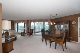 """Photo 1: 2104 4425 HALIFAX Street in Burnaby: Brentwood Park Condo for sale in """"POLARIS"""" (Burnaby North)  : MLS®# R2085071"""