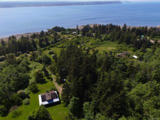Photo 33: 1950 Shingle Spit Rd in HORNBY ISLAND: Isl Hornby Island House for sale (Islands)  : MLS®# 787572