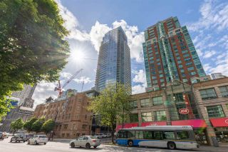 """Photo 2: 2205 1028 BARCLAY Street in Vancouver: West End VW Condo for sale in """"PATINA"""" (Vancouver West)  : MLS®# R2459180"""