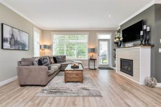 """Photo 9: 37 7138 210 Street in Langley: Willoughby Heights Townhouse for sale in """"Prestwick"""" : MLS®# R2473747"""