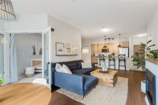 """Photo 5: 102 285 ROSS Drive in New Westminster: Fraserview NW Condo for sale in """"The Grove at Victoria Hill"""" : MLS®# R2554352"""