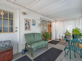 Photo 19: 47 6325 Metral Dr in : Na Pleasant Valley Manufactured Home for sale (Nanaimo)  : MLS®# 882196