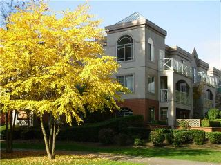"""Photo 2: 305 2380 SHAUGHNESSY Street in Port Coquitlam: Central Pt Coquitlam Condo for sale in """"ELK COURT"""" : MLS®# V855829"""