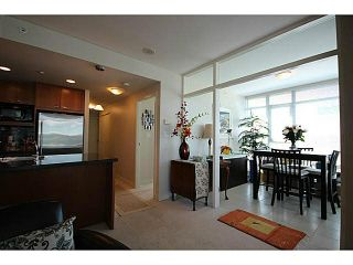 """Photo 6: 1002 1680 BAYSHORE Drive in Vancouver: Coal Harbour Condo for sale in """"BAYSHORE TOWER"""" (Vancouver West)  : MLS®# V1111737"""
