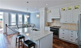 Photo 9: 193 Stonemanor Avenue in Whitby: Pringle Creek House (Bungalow) for sale : MLS®# E3970582