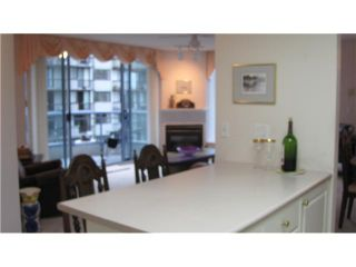 "Photo 5: 702 719 PRINCESS Street in New Westminster: Uptown NW Condo for sale in ""STIRLING"" : MLS®# V845739"