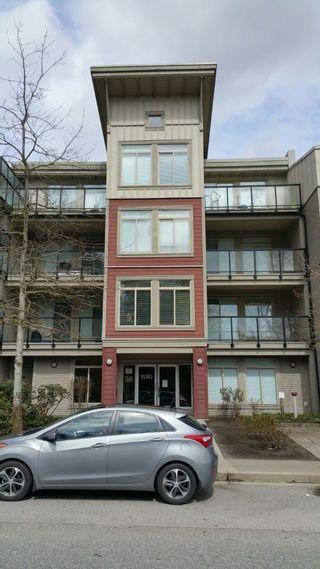Photo 11: 109 15385 101A AVENUE in Surrey: Guildford Condo for sale (North Surrey)  : MLS®# R2192573